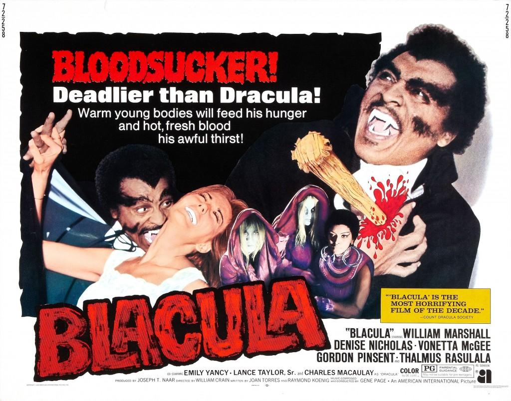El Drácula Negro