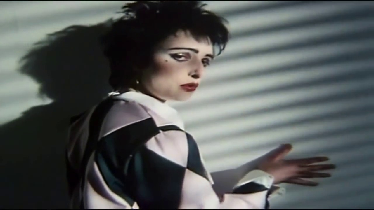 «Kaleidoscope» o la personalidad múltiple de Siouxsie & The Banshees (II)