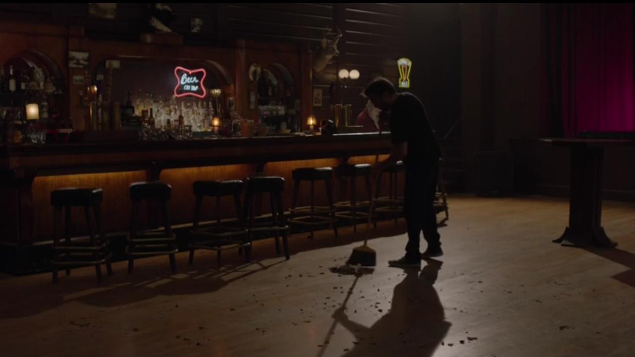 Twin Peaks. Temporada 3. Episodio 7: ¡por favor, que no se acabe!