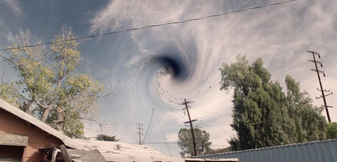 Twin Peaks. Temporada 3. Episodio 11: Viva Las Vegas!