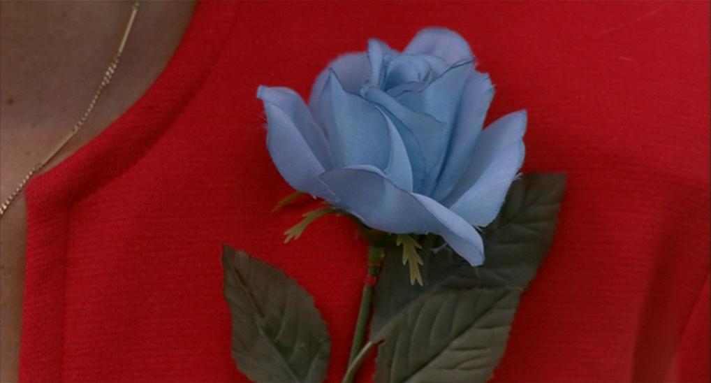 Twin Peaks. Temporada 3. Episodio 12: la rosa azul