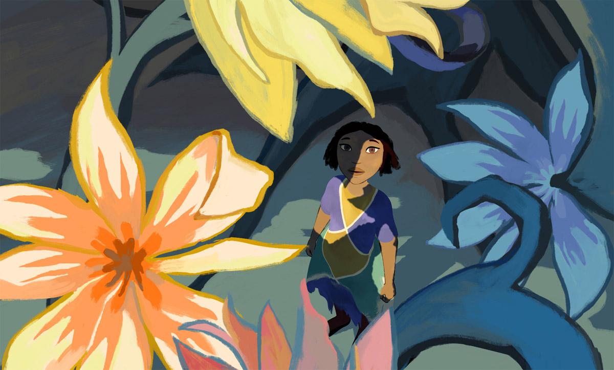 El Lienzo – El mundo a través de la pintura