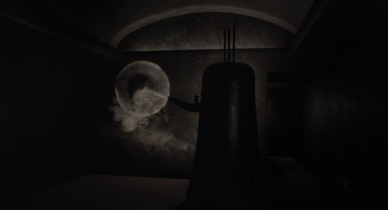 Twin Peaks. Temporada 3. Episodio 15: Phillip Jeffries