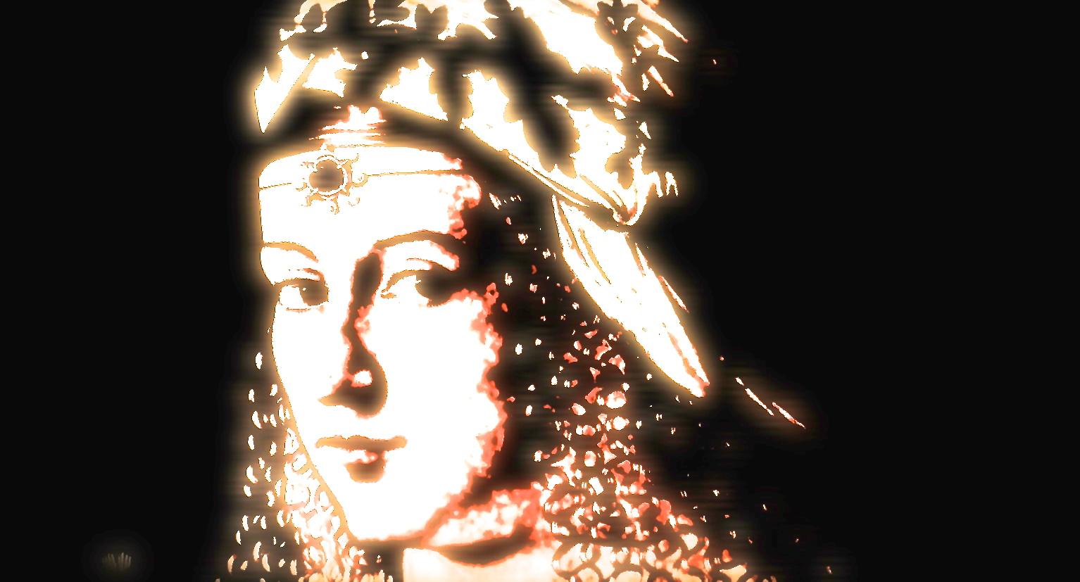 Yo, de mayor, quiero ser Lucrecia Borgia: la estratagema