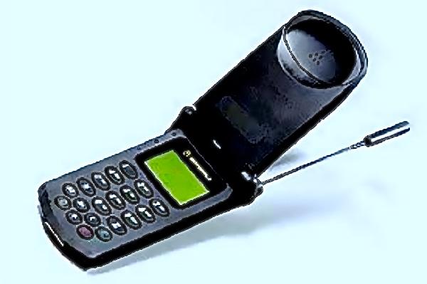 Breve historia de los móviles