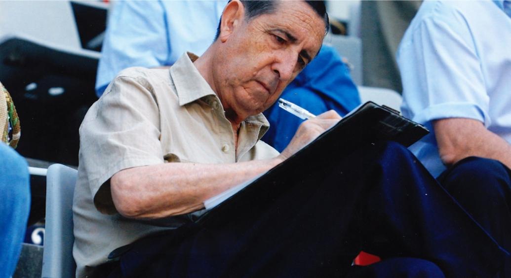 Memorias de Juan Soto Viñolo, un boceto