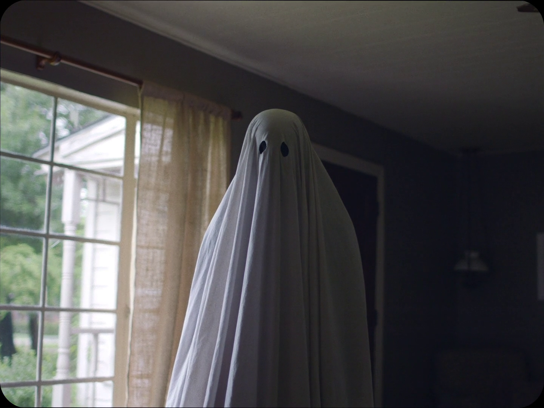 A Ghost Story – Historia del olvido
