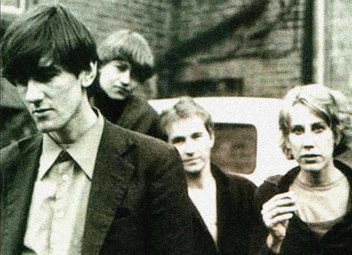 The Go-Betweens, los gitanos del pop. «Spring Hill Fair» (II)