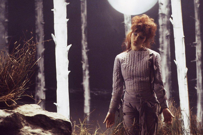 Kate Bush y «The Dreaming»: el truco de Houdini (II)