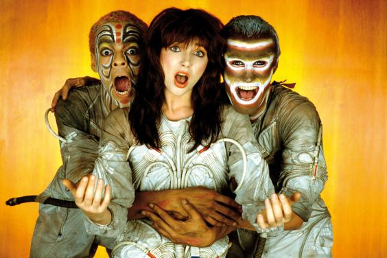 Kate Bush y «The Dreaming»: el truco de Houdini (I)
