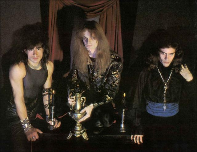 Celtic Frost: «Into the Pandemonium» (II)