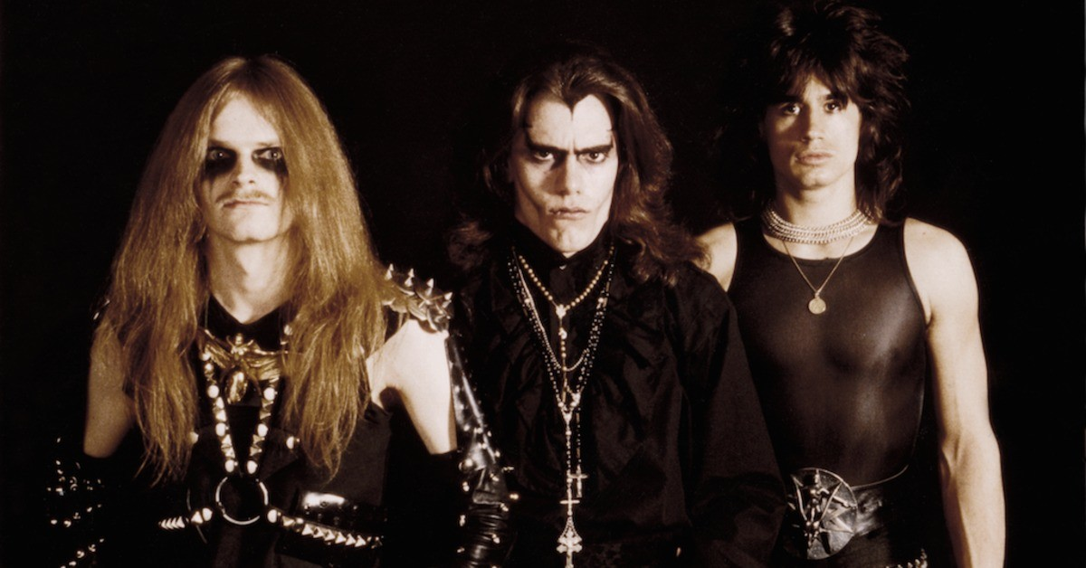 Celtic Frost: «Into the Pandemonium» (I)