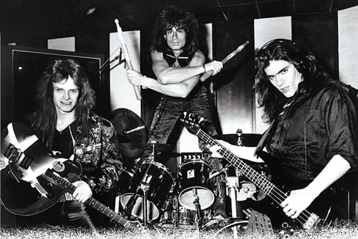 Celtic Frost: «Into the Pandemonium» (III)