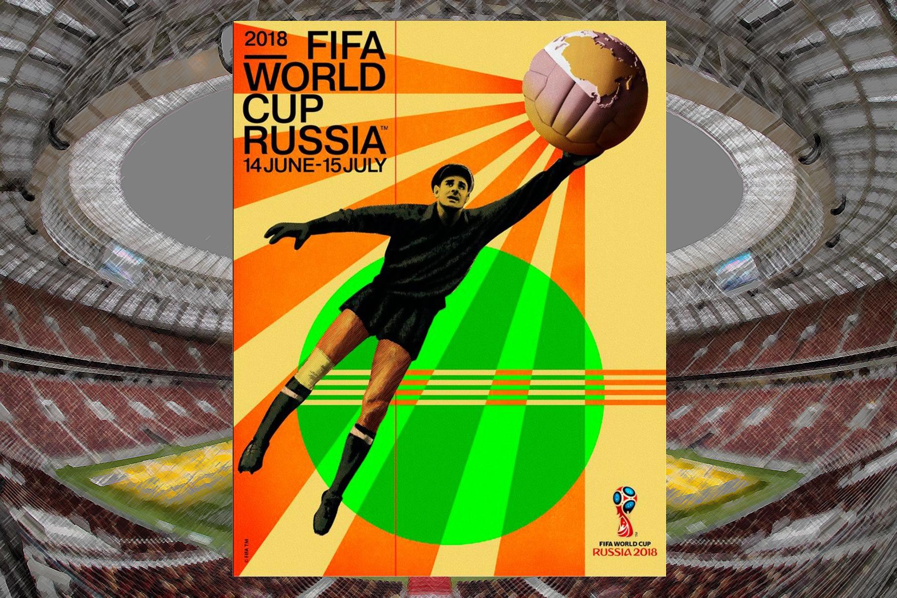 Y el Mundial ya (casi) está aquí (I)