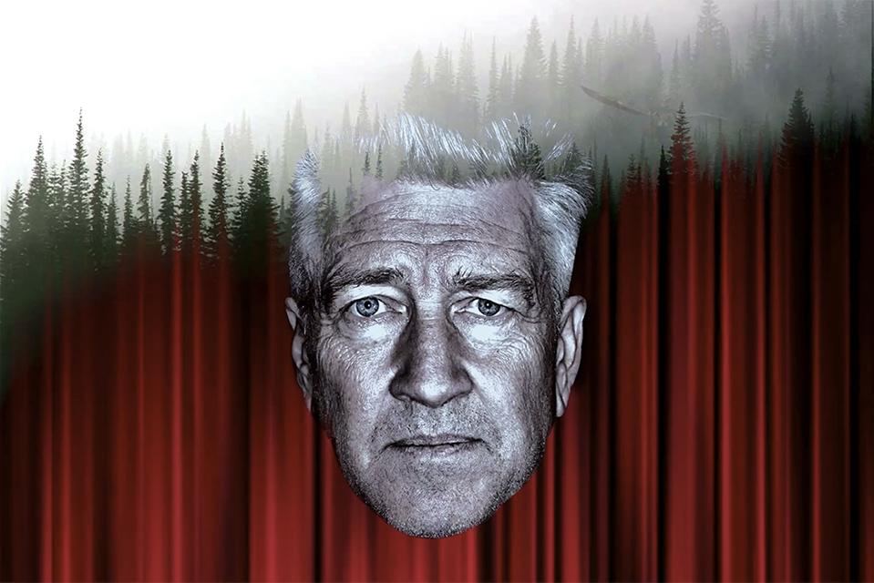 """Universo Twin Peaks"". En la quijotera de Javier J. Valencia."
