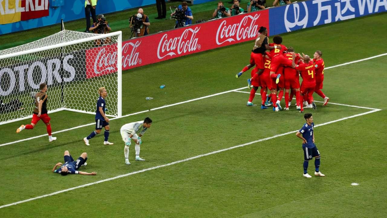 Y el Mundial ya está aquí (XII)