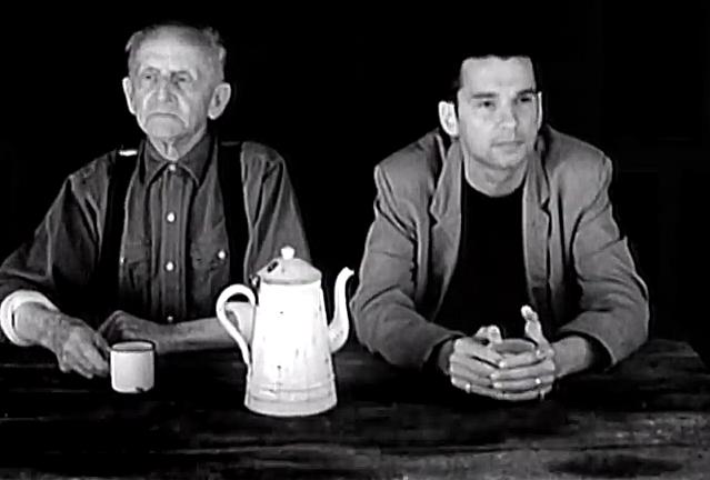 Depeche Mode y «Never Let Me Down Again», ¿la cumbre del tecno pop?