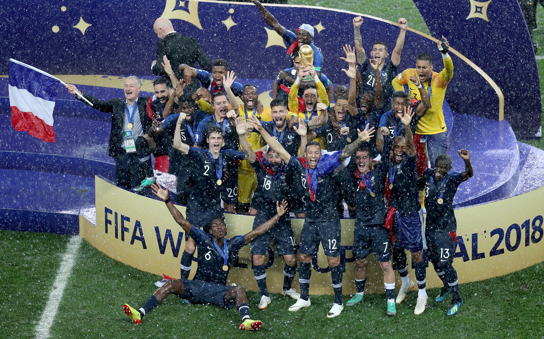 Y el Mundial ya se ha ido (XIV y final)