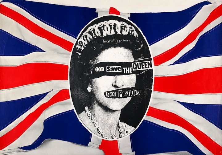 «God Save The Queen», los Sex Pistols y la bomba atómica (I)