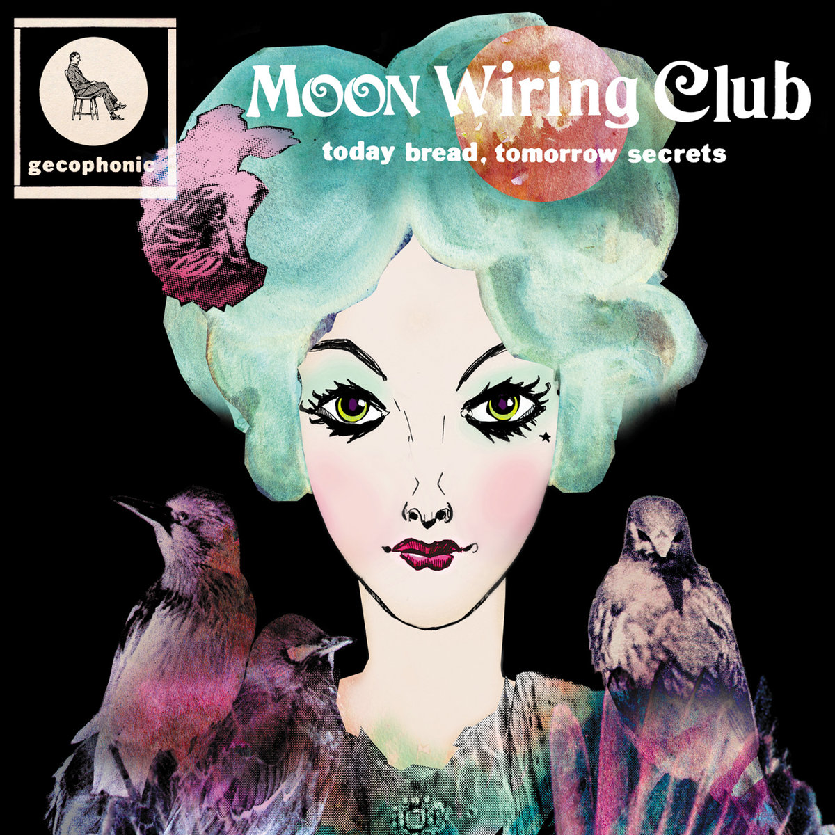Moon Wiring Club's interview, best kept secret (part 1)