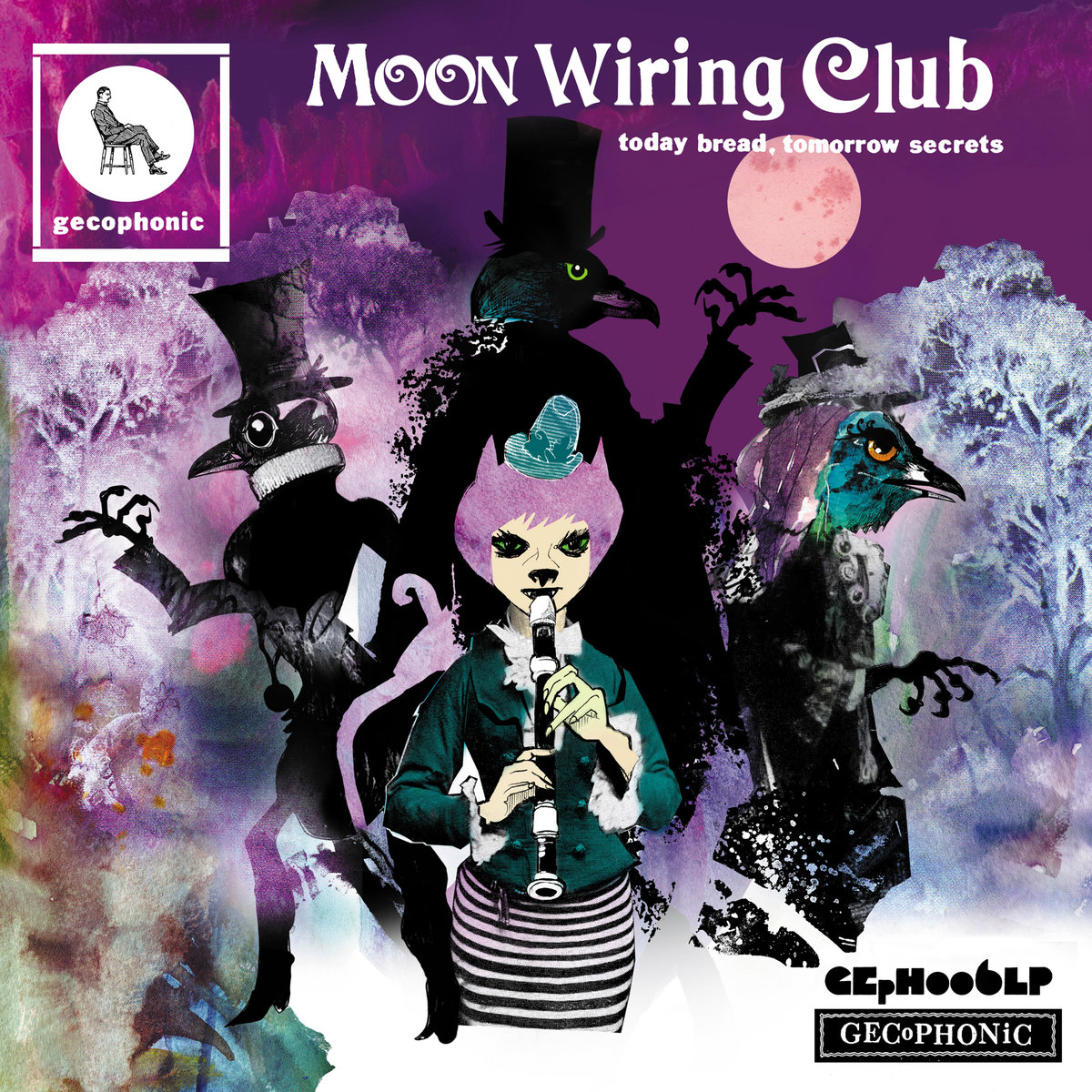 Moon Wiring Club's interview, best kept secret (part 2)