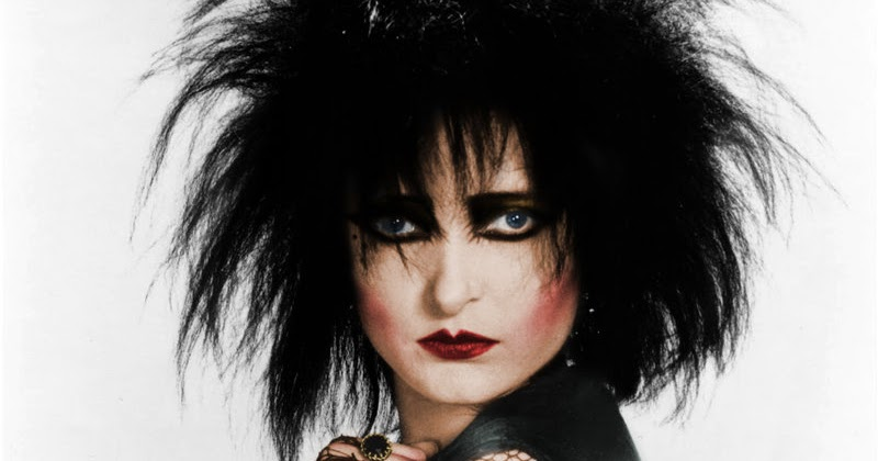Siouxsie and the Banshees. Haciendo el Slowdive