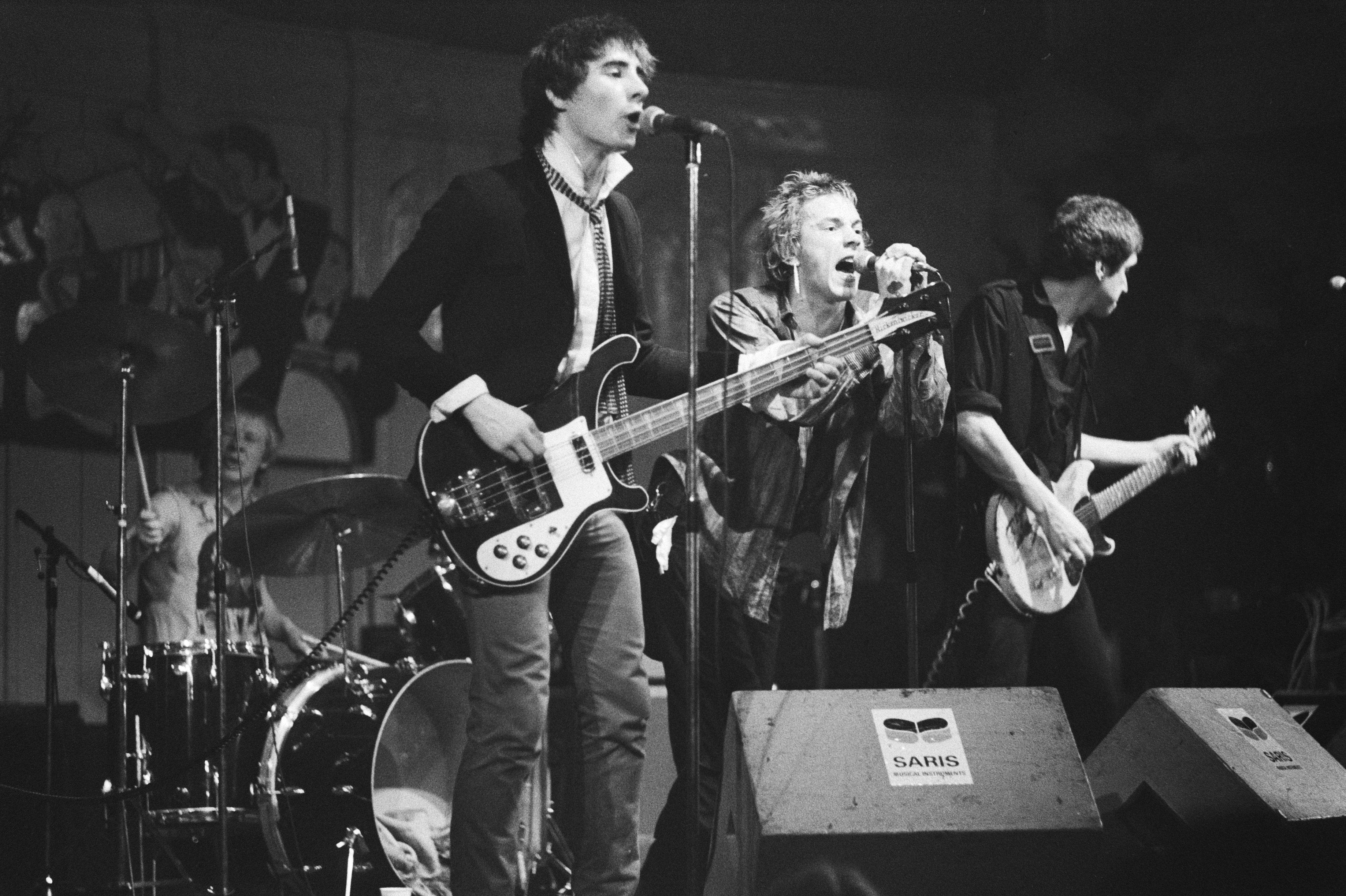 «God Save the Queen», los Sex Pistols y la bomba atómica (III)