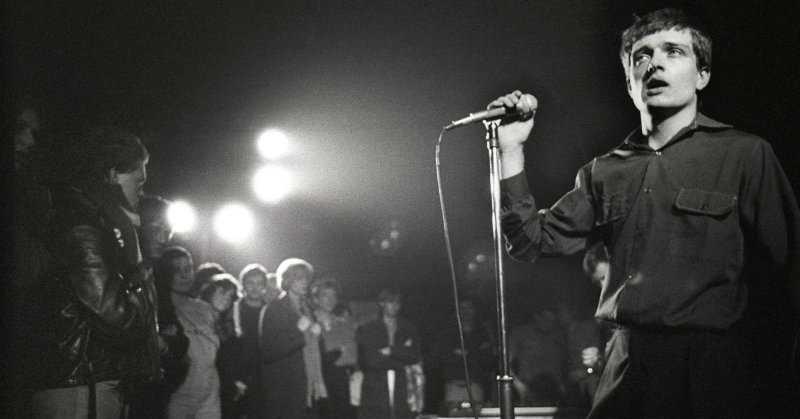 Closer, el testamento soñado de Joy Division (I)