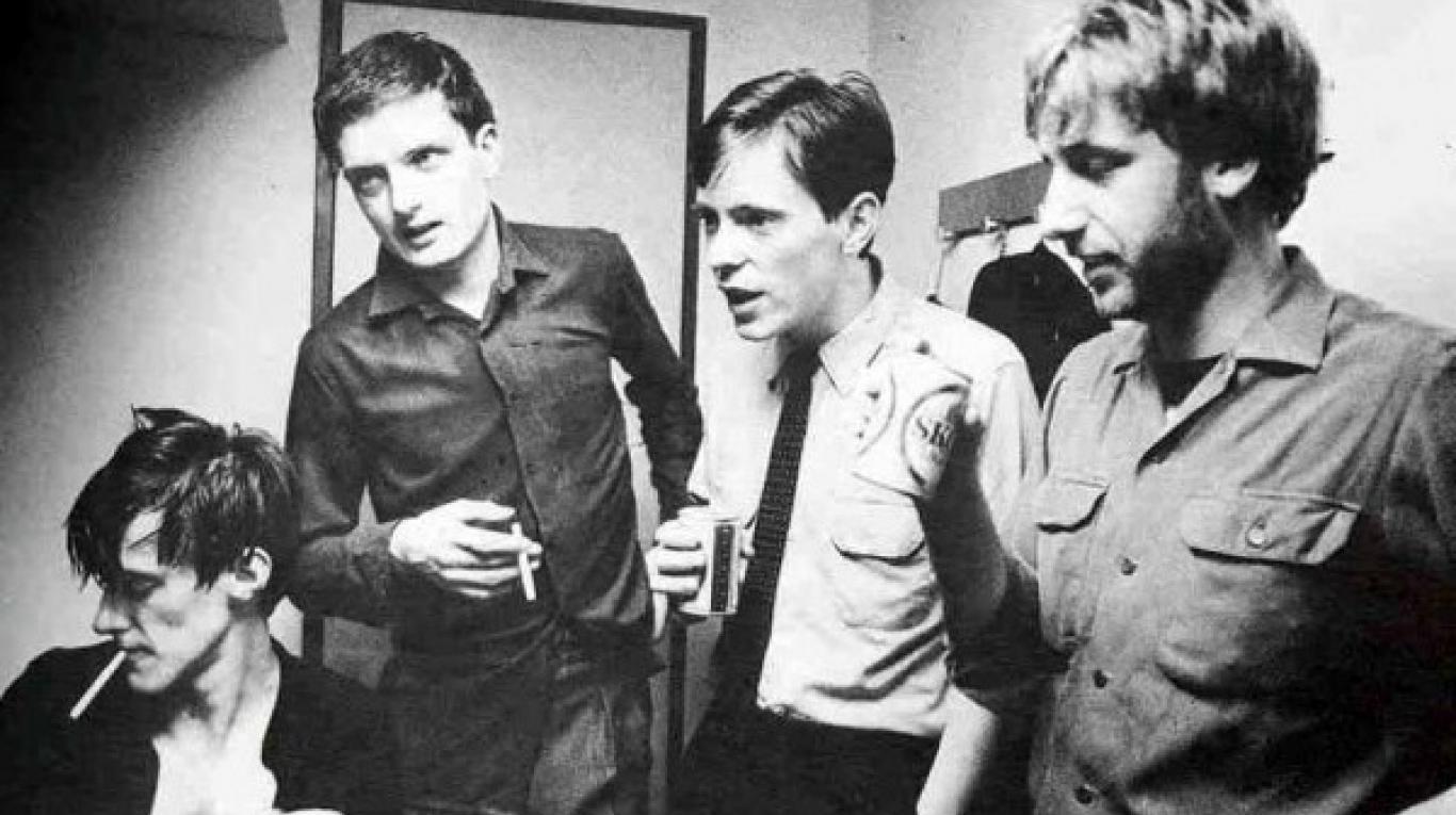 Closer, el testamento soñado de Joy Division (III)