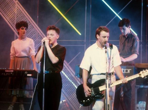 New Order en los 80. Sobreviviendo a Joy Division (I)