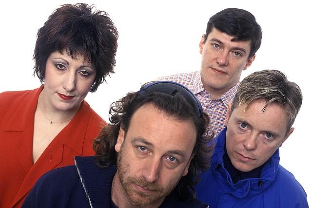 New Order en los 80. Sobreviviendo a Joy Division (II)