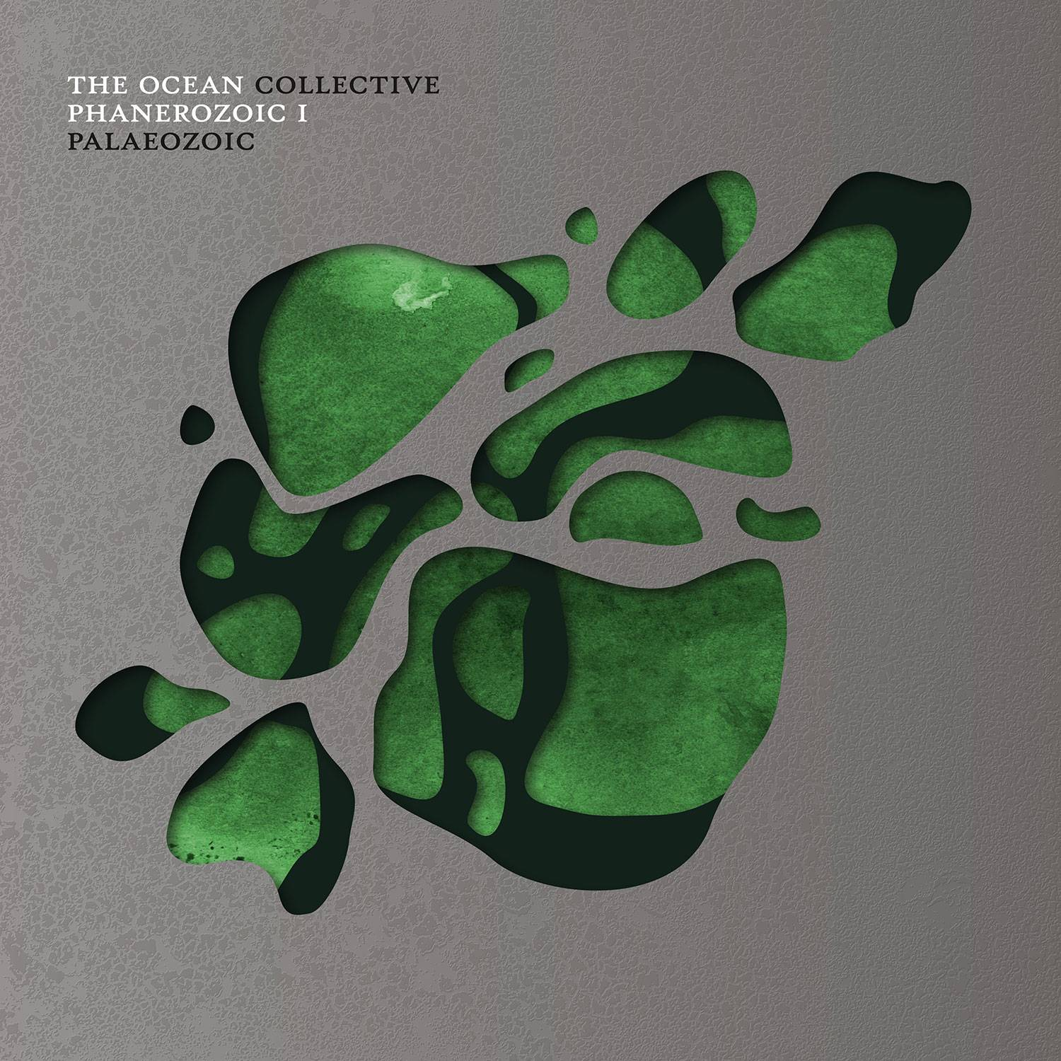 The Ocean – Phanerozoic I – Palaezoic
