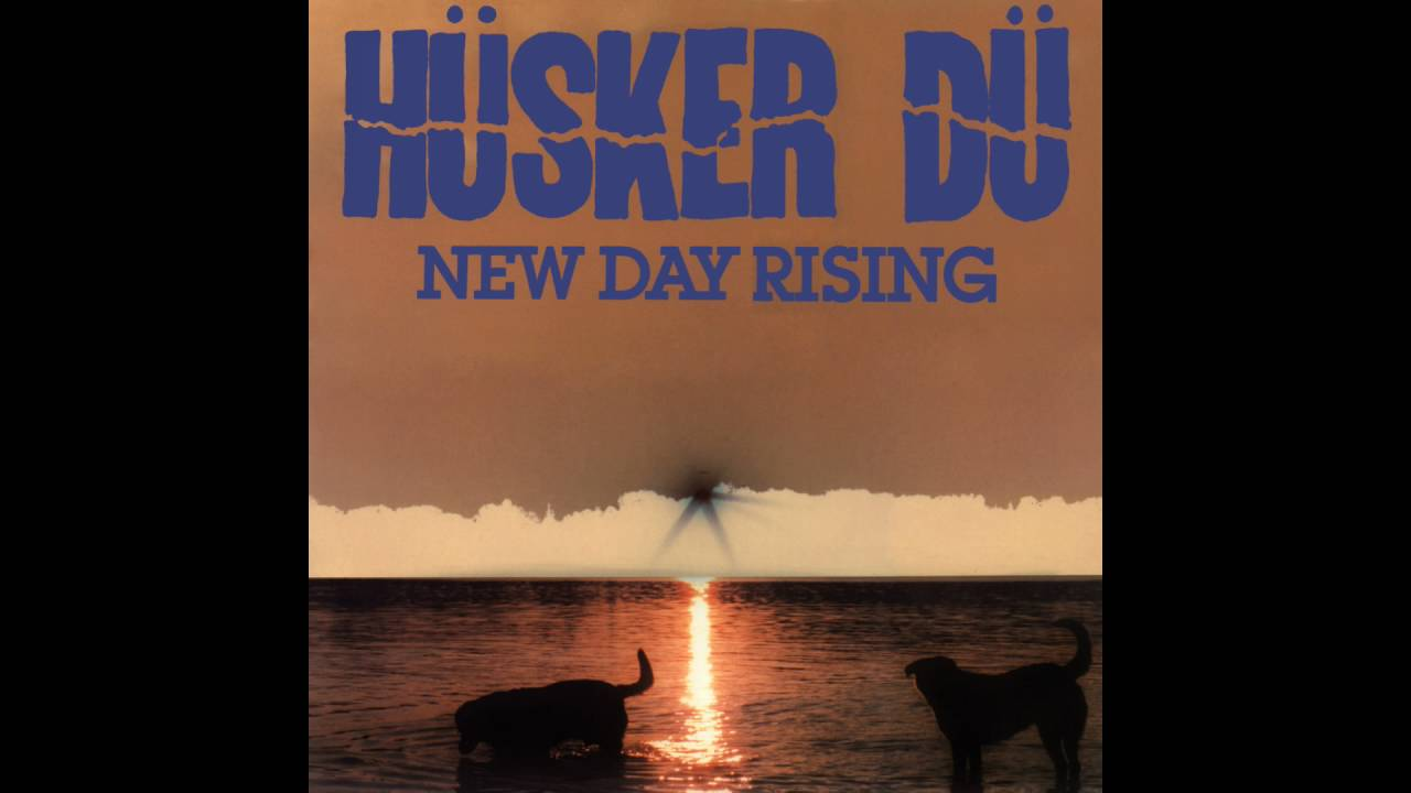 New Day Rising: el amanecer de Hüsker Dü (IV)