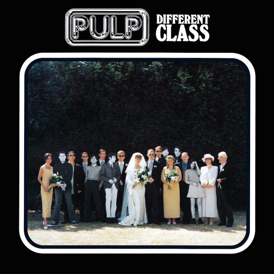La rebelión de Pulp. «Different Class» (II)