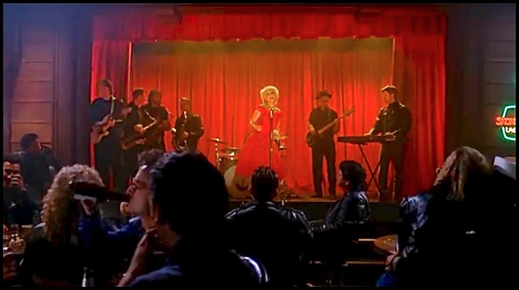 Informe «Twin Peaks». La música, un personaje más