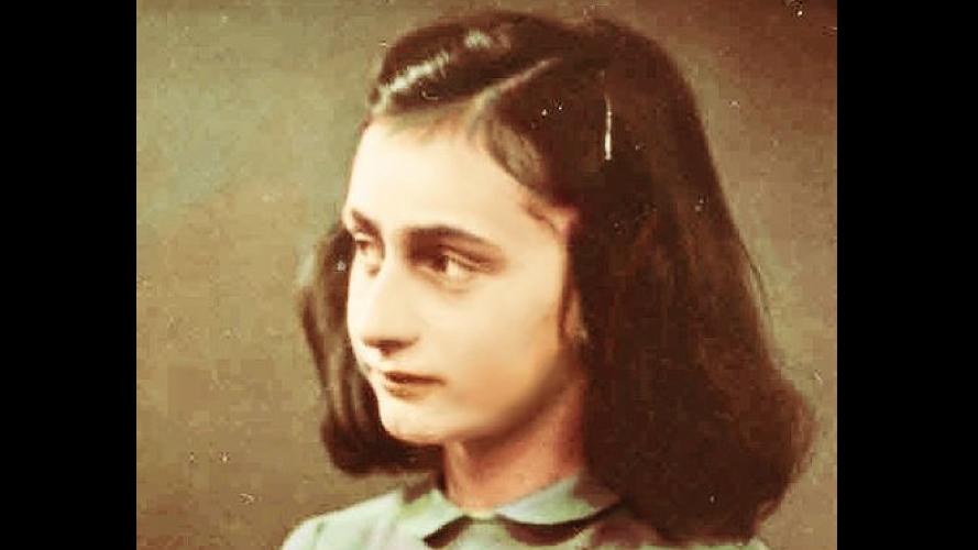 Diario apócrifo de Ana Frank