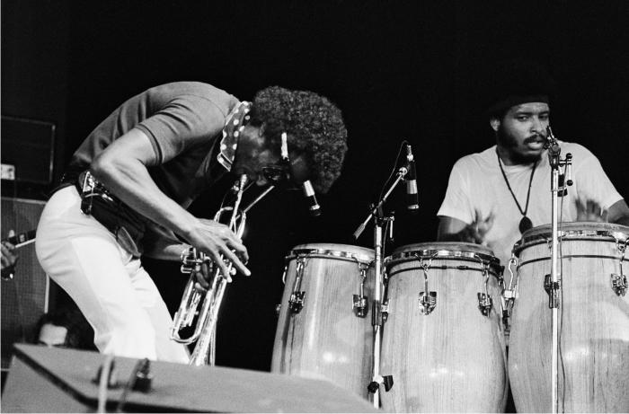 Bitches Brew, el truco de Houdini de Miles Davis (II)