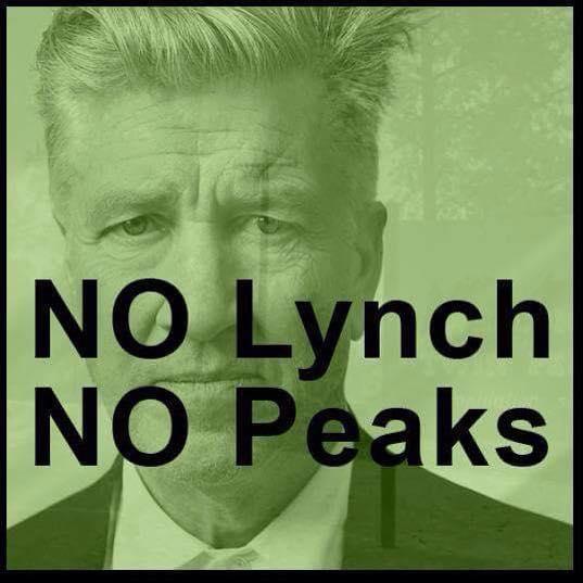 Informe «Twin Peaks». 25 años después, ahora…