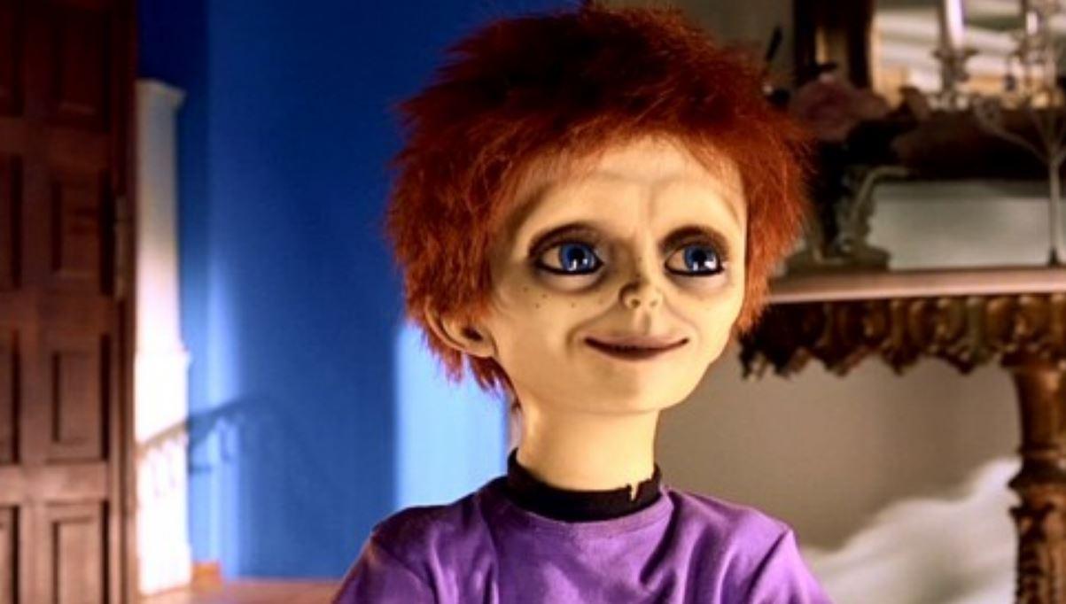 La semilla de Chucky, el terror se vuelve comedia