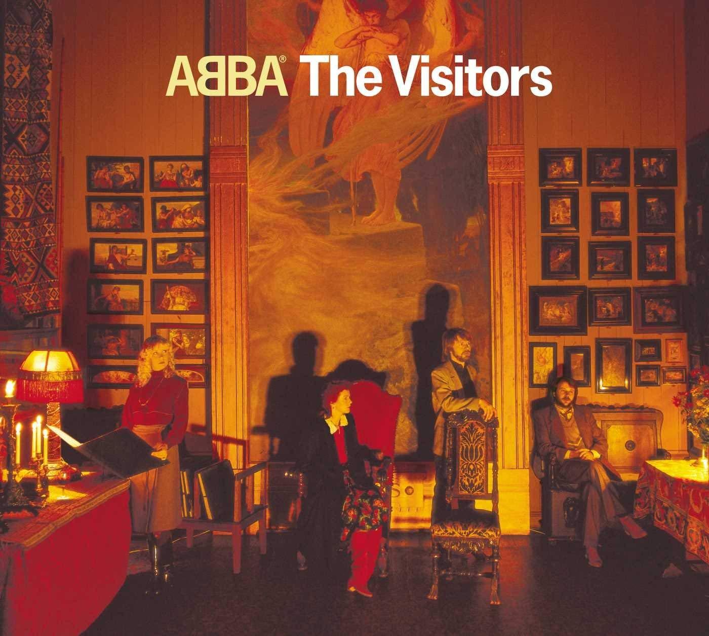 ABBA, los años mágicos (V)