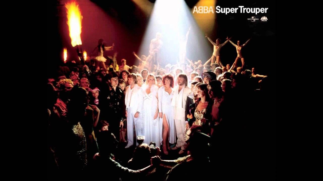 ABBA, los años mágicos (IV)