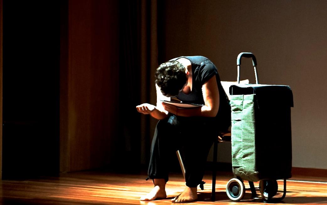 """Teatro del Astillero publica """"Joana Niemand"""" y """"The Seer"""" de Carmen Viñolo"""