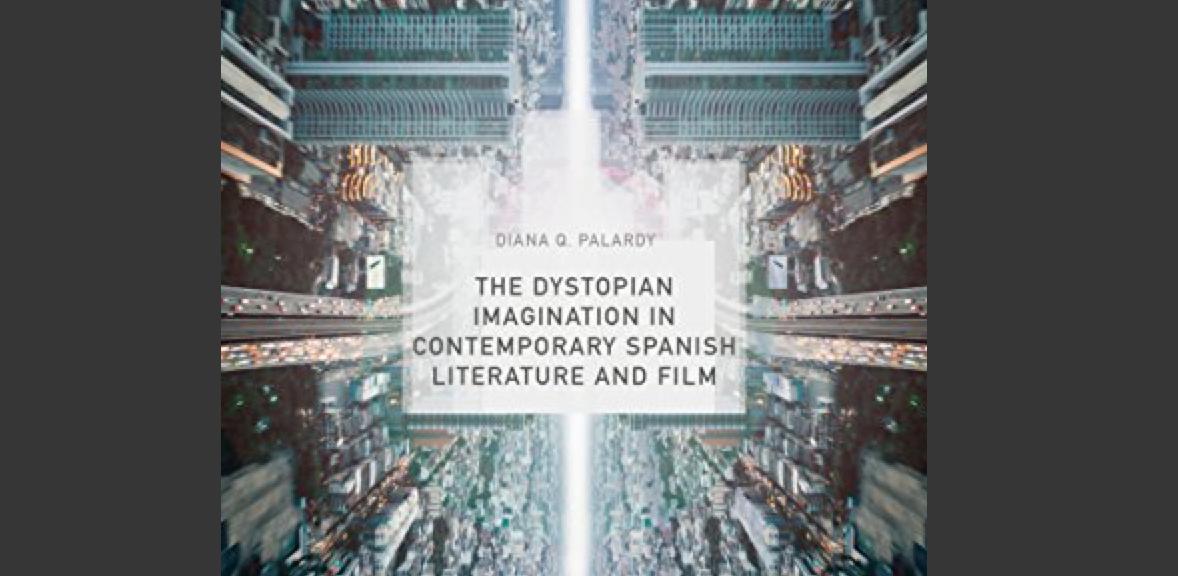 Diana Palardy nos habla de un futuro distópico no muy lejano…