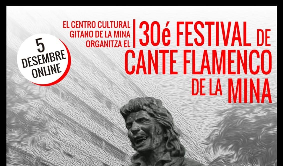Tres décadas de cante flamenco gitano