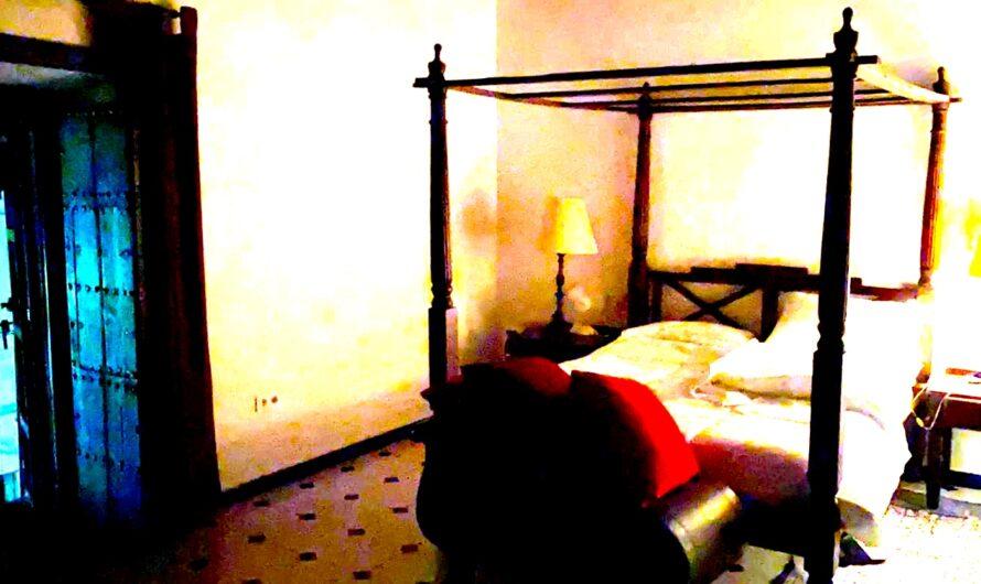 """""""El meu llit"""" per Victòria Gras"""