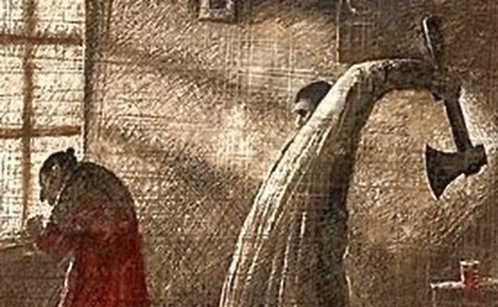 La vida imita al arte: el caso del psiquiátrico ruso