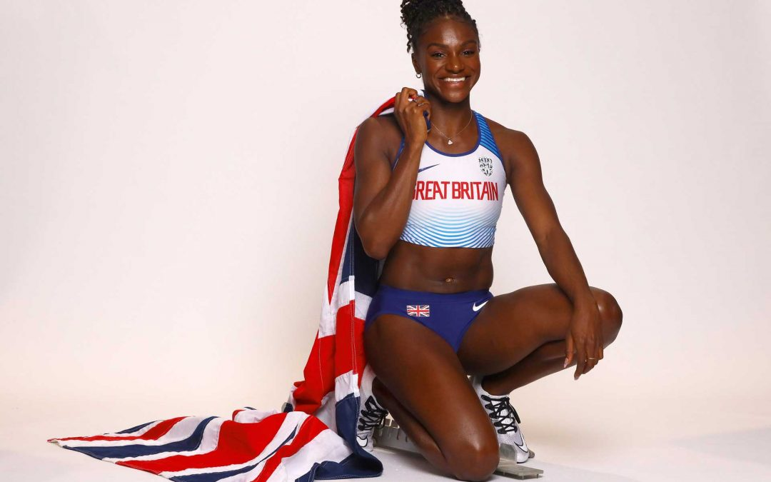 Big Olympic and International Selection for BBHAC Athletes