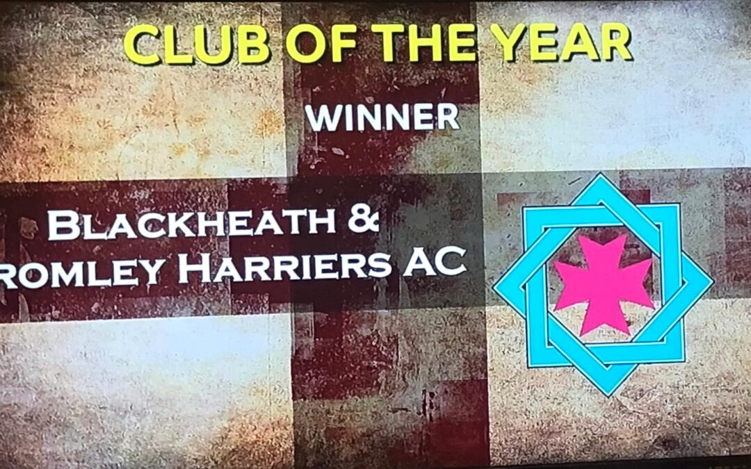 Club of the Year 2020