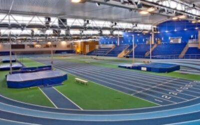 Blackheath & Bromley athletes in action in the UK and US