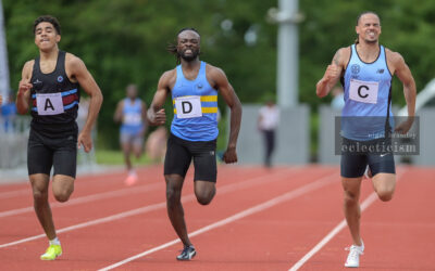 Euro Under 20 Gold Medals and YDL Victory at Erith